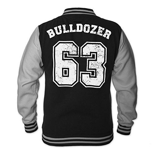 bud-spencer-herren-bulldozer-63-college-jacket-schwarz-l