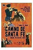 Camino de Santa Fe [DVD]