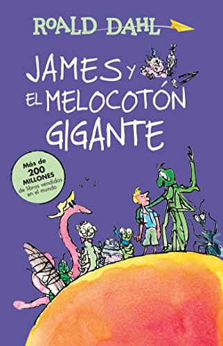 James y El Melocotón Gigante / James and the Giant Peach: Coleccion...