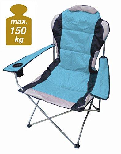 campingstuhl extra breit
