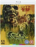Zombie Flesh Eaters [Blu-ray] [Import anglais]