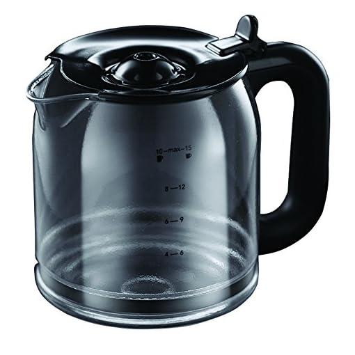 Russell Hobbs 20680 Buckingham Coffee Maker, 1.25 L