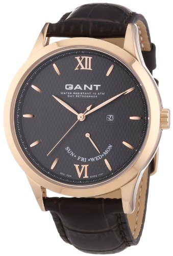 Gant gentles watch Kingstown W10753
