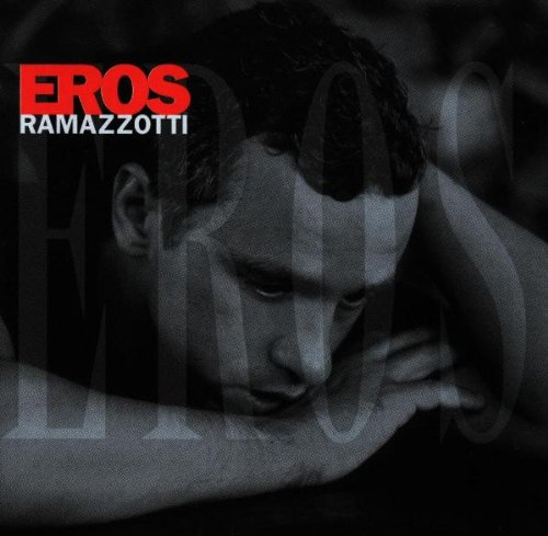 Ricordi (Sony Music) Eros/Intl.Version