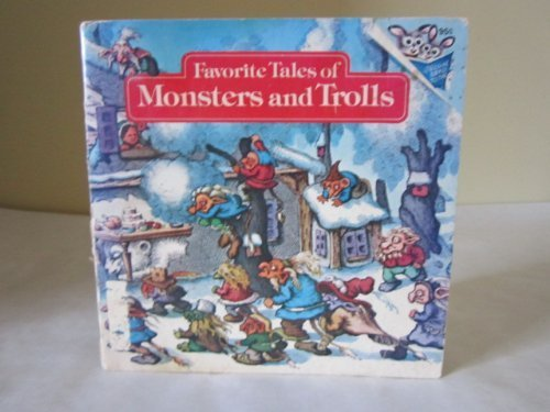 Favorite Tales of Monsters and Trolls