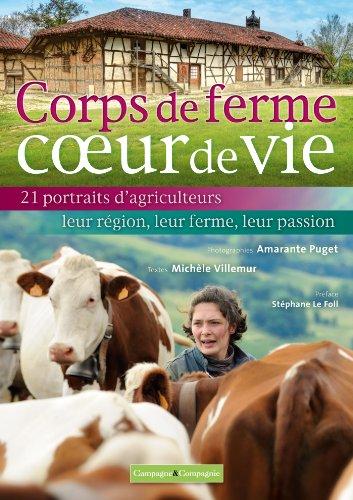 CORPS DE FERME COEUR DE VIE
