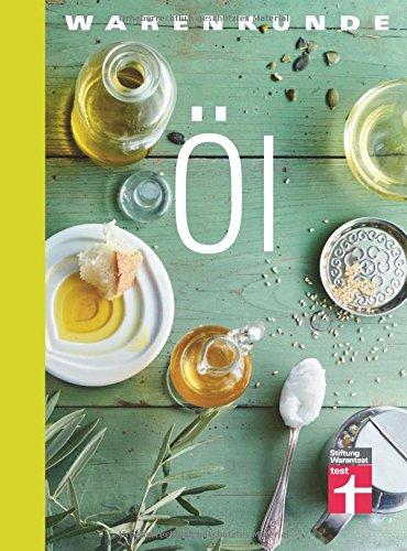 Preisvergleich Produktbild Warenkunde Öl