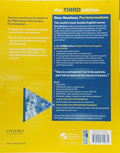 Headway Intermediate Third Edition Teachers Book