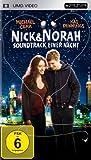 Nick & Norah - Soundtrack einer Nacht [UMD Universal Media Disc]