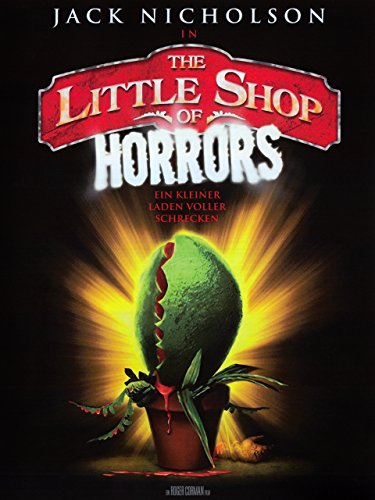The Little Shop of Horrors [dt./OV]