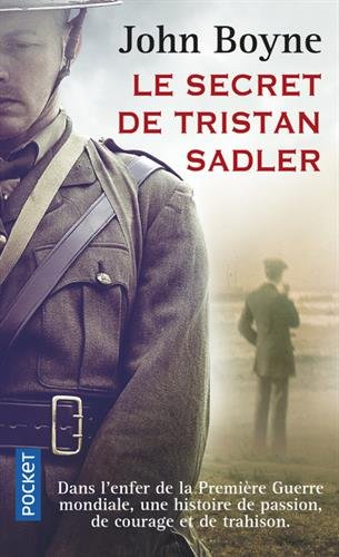 Le Secret De Tristan Sadler [Pdf/ePub] eBook