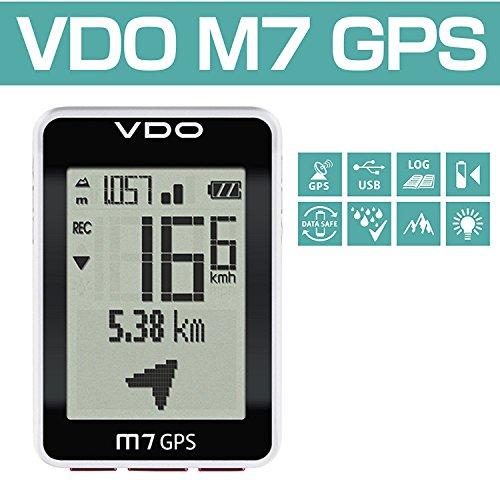 Zoom IMG-3 vdo ciclocomputer m7 gps
