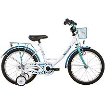 """Vermont Girly Blue 18 - Bicicleta para niñas 18"""" - azul 2017 Bicicletas para niños"""