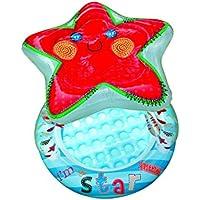 Intex Piscina Bebe Estrella 45 L