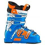 Lange Kinder Rsj 60 Skischuhe, Jungen, LBG5140_21, blau (Power), 21