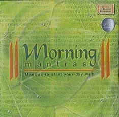 Morning Manthras