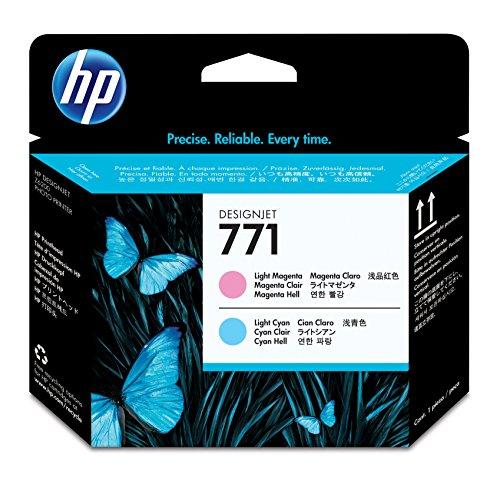 HP 771 – Printhead light magenta, light cyan CE019A Online