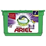 Ariel 3 in 1 Pods Colorwaschmittel, 2er Pack (2 x 13 Waschladungen)