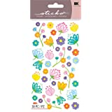 Sticko Stickers-Floral Jubilee