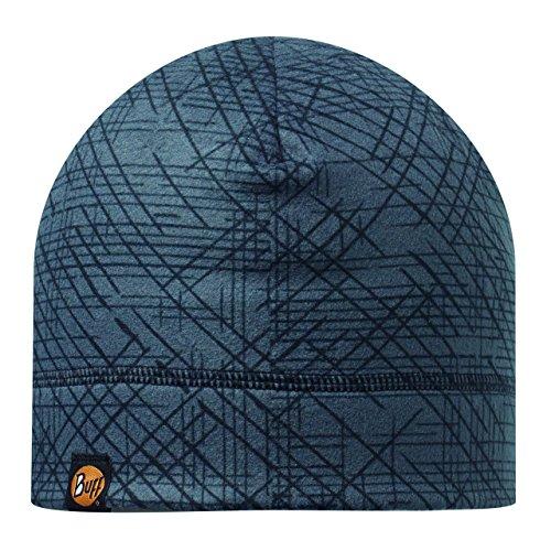 Buff Erwachsene Mütze Polar Hat Houma Graphite, One Size