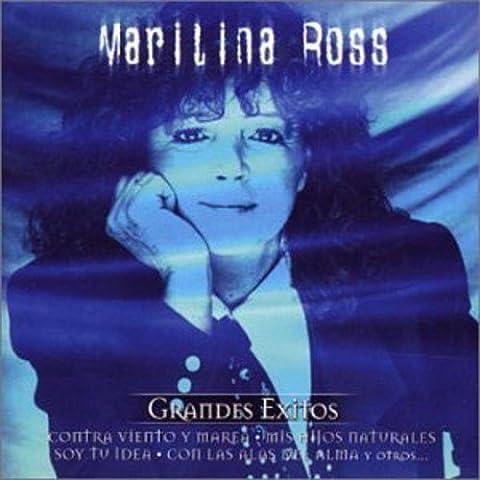 Serie De Oro: Grandes Exitos by Marlina Ross (1999-03-16)