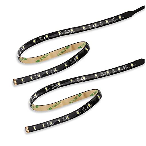 Albrillo-Strisce-luci-RGB-LED-con-USB-per-TV-con-un-telecomando-di-16-colori-alternative-di-decorazione-della-vostra-camera-o-salotto-E-Ridurre-laffaticamento-degli-occhi