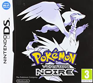 Pokémon version noire (B003H4QT8S) | Amazon price tracker / tracking, Amazon price history charts, Amazon price watches, Amazon price drop alerts