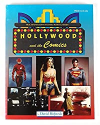Hollywood & the Comics