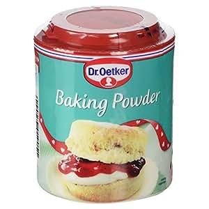 Dr. Oetker Baking Powder, 170g