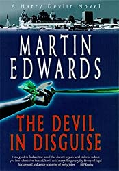 Devil in Disguise (A Harry Devlin novel) by Martin Edwards (1998-09-03)