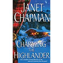 Charming the Highlander (Highlander Trilogy)