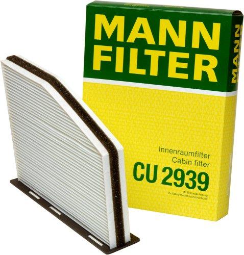 Preisvergleich Produktbild Mann Filter CU 2939 Innenraumfilter