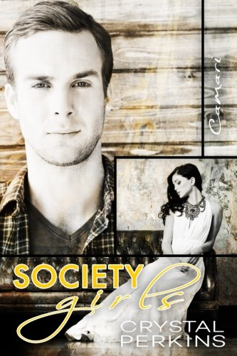 Society Girls: Camari: Volume 8