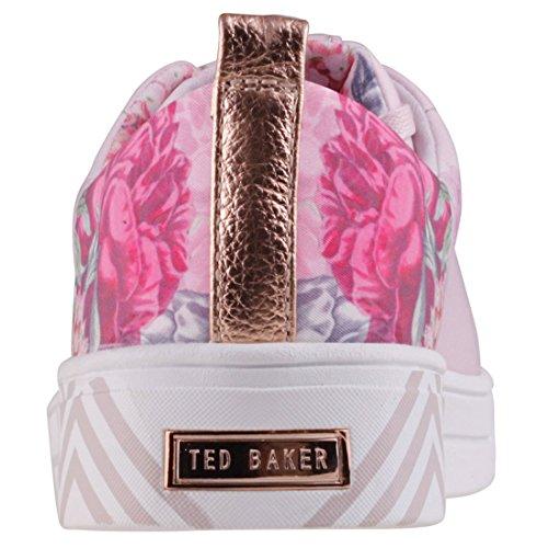 Baker Femme Kelleit Cesti Rosa Ted dH7XZwqH