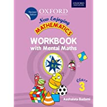 New Enjoying Mathematics Workbook with Mental Maths  3