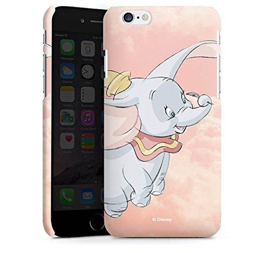 Apple iPhone 8 Hülle Premium Case Cover Disney Dumbo Fanartikel Merchandise Premium Case matt
