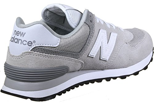 SCARPE NEW BALANCE ML 574 ML574LPK Marrone EUR 77,70
