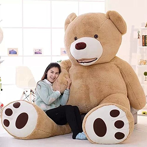 Huge Teddy Bear 260cm
