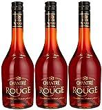 Chantré Cuvée Rouge Weinbrand (3x0,7l)