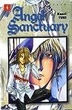 Angel sanctuary, tome 4 - Tonkam - 12/12/2003