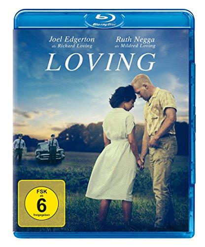 Loving [Blu-ray] Preisvergleich