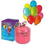 51c4JNuPy L. SL160  Le 5 migliori bombole di elio per gonfiare palloncini su Amazon