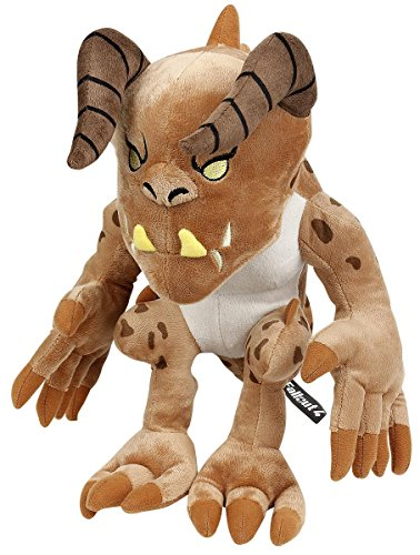 Fallout Plush Figure Deathclaw 30 cm Gaming Heads Plushes