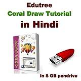Edutree Learn Coral draw X5