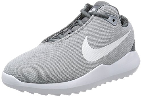 Nike 882264, Scarpe da Ginnastica Basse Donna Multicolore (Wolf Grey / White / Cool Grey)