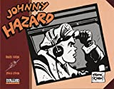 Johnny Hazard. 1944 - 1946
