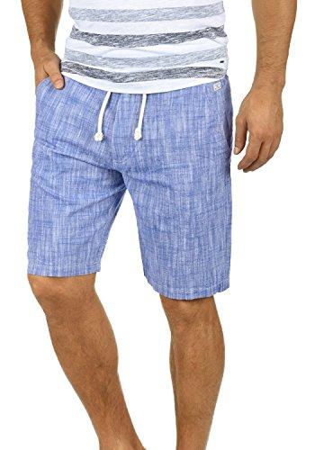 BLEND Bones 20703655ME Shorts, Größe:M;Farbe:Marine Blue (74635)