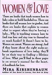 Women and Love by Mira Kirshenbaum (1999-06-05)