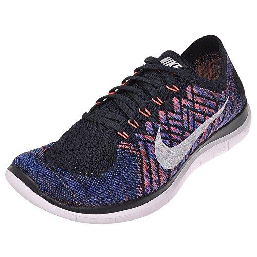 Nike, Sneaker uomo Blu Dark Obsidian/Smmt White-Ht Lv Blu (Blau (Dark Obsidian/Smmt White-Ht Lv))