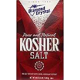 Kosher Salt 1.36kg- American [Misc.]